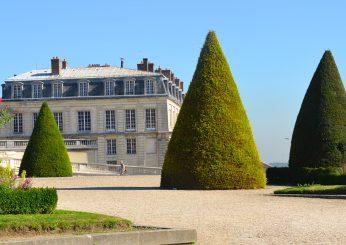 Domaine de Saint-Cloud-Napoléon