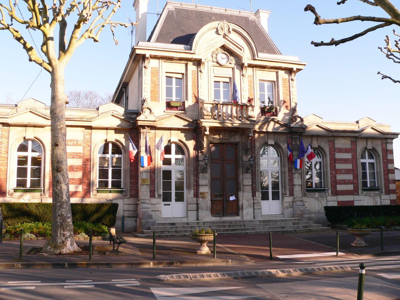 Mairie boissy-saint-Leger