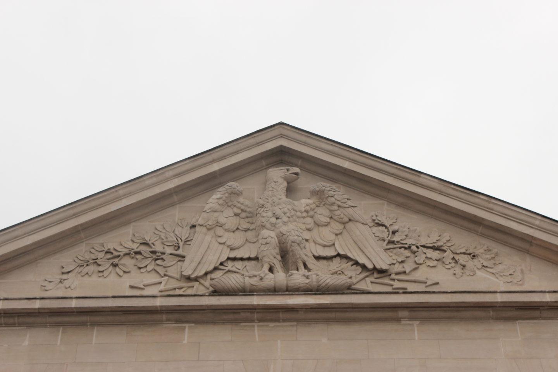 Caserne Gramont – Saint-Germain-en-Laye