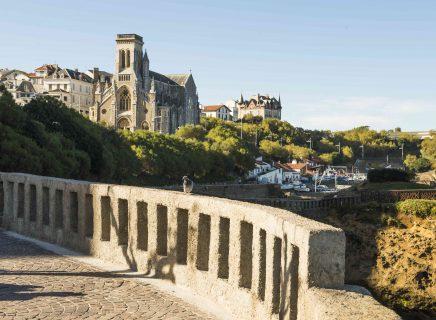 Eglise Ste Eugénie-biarritz-napoleon