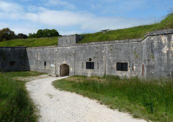 Fort_Liédot Ile d'Aix