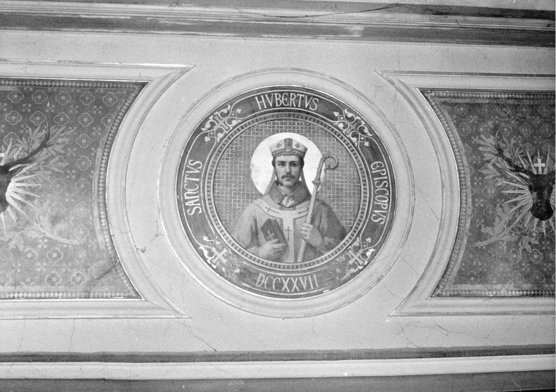 la chapelle de Wagram à l'eglise – Boissy Saint Leger-gros bois