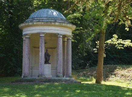 Mausolée Du Prince Impéria-RueilMalmaison-napoleon3