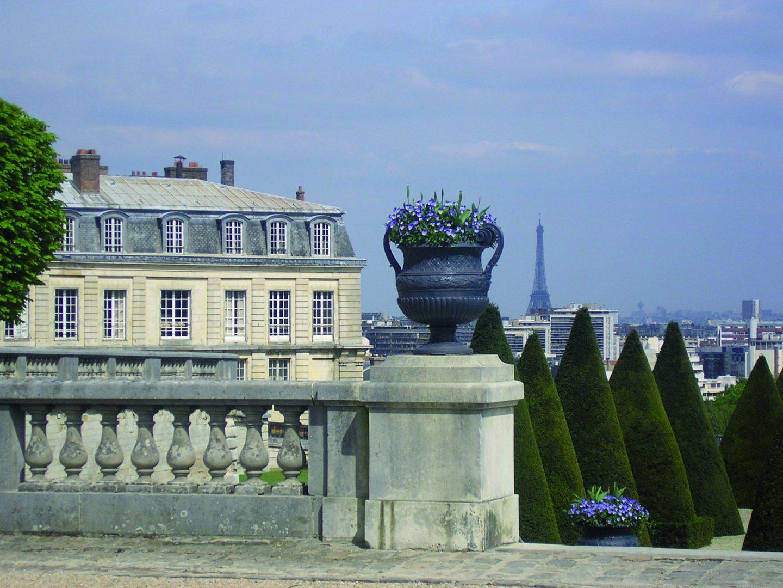 Les Jardins De Saintcloud Photos