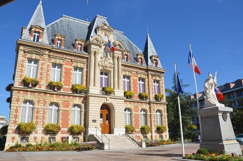 Musée d'histoire locale de Rueil-Malmaison