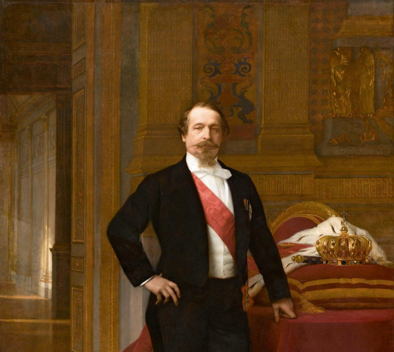 Alexandre Cabanel Napoléon 3