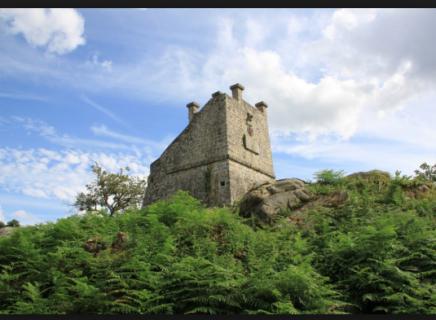 La tour Dénecourt