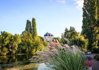 Chateau-Raoul-Châteauroux-Napoleon