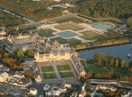 Château de Fontainebleau-Fontainebleau-NapoléonI