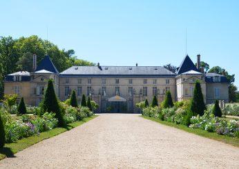 Château de Malmaison -DR