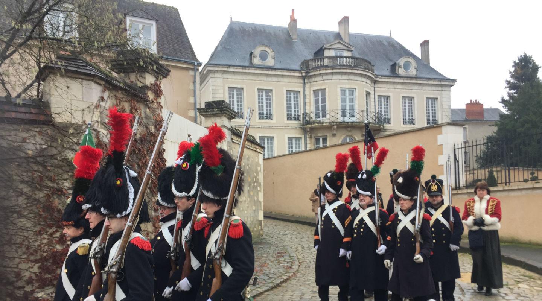 Inauguration2016-cHâteauroux-Napoleon