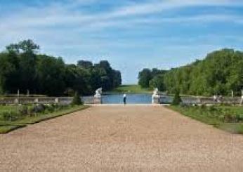 Jardin du domaine de rambouillet-rambouillet-napoleon