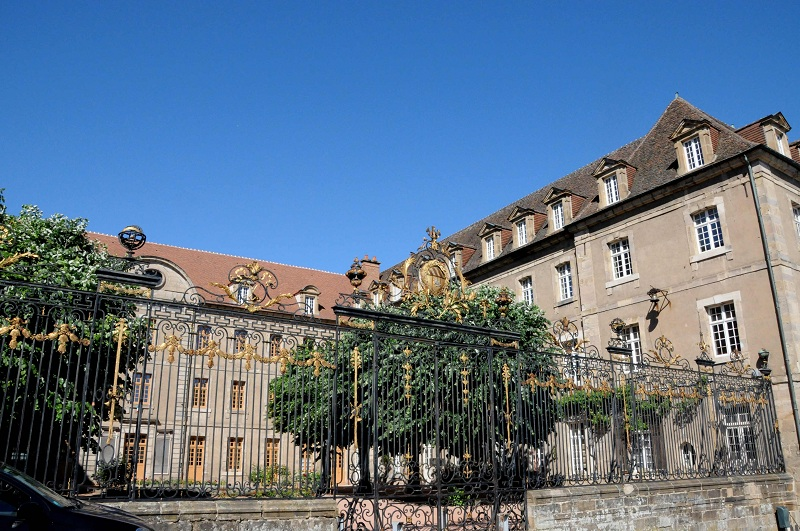 Lycée Bonaparte of Autun