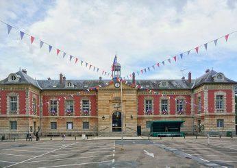 Mairie de Rambouillet