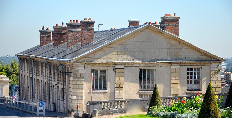 Musée Historique du Domaine National de Saint-Cloud