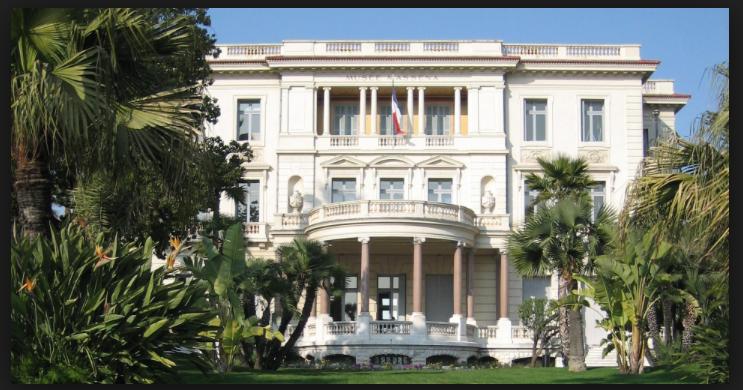 Musée Massena-nice-napoléon
