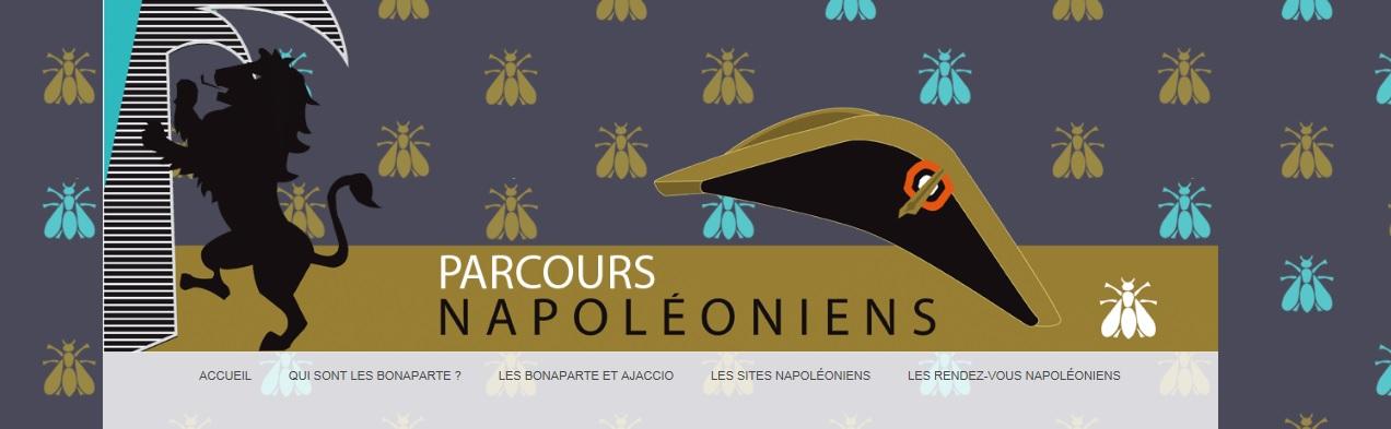 parcours napoléonien