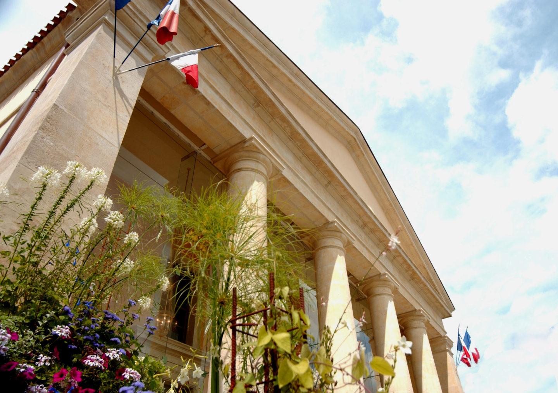 Théâtre©ville La Roche-sur-Yon