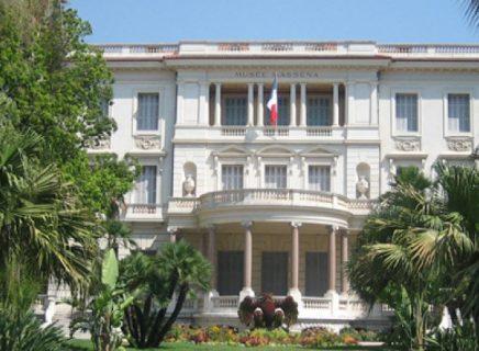 villa-massena – Nice – Napoleon