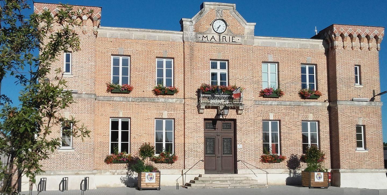 Ville de Lamotte-beuvron – Mairie