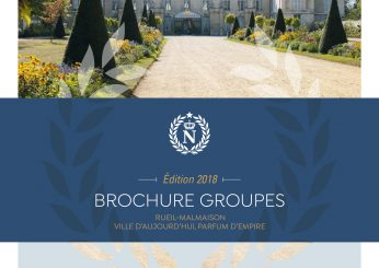 Visuel brochure Groupes 2018