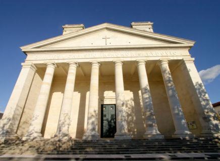 Eglise St Louis© ville La Roche-sur-Yon