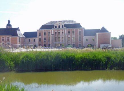 Ville de Lamotte-beuvron – Château de Saint Maurice