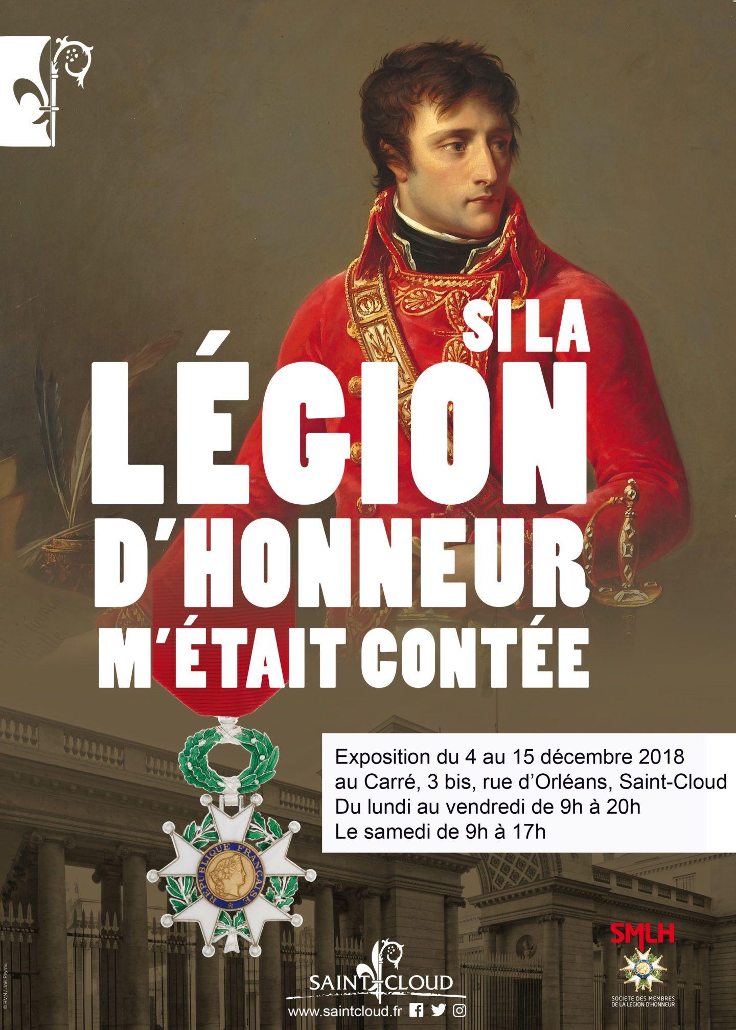 visuel_legion honneur_Saint Cloud