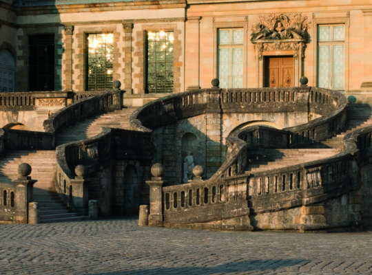 ©Château de Fontainebleau – BEATRICE LECUYER-BIBAL 4