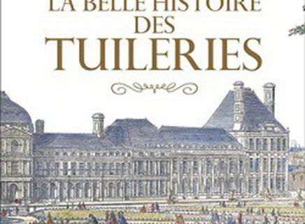 photo tuileries Impériales