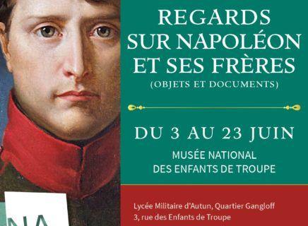 Regards sur Napoléon et ses frères