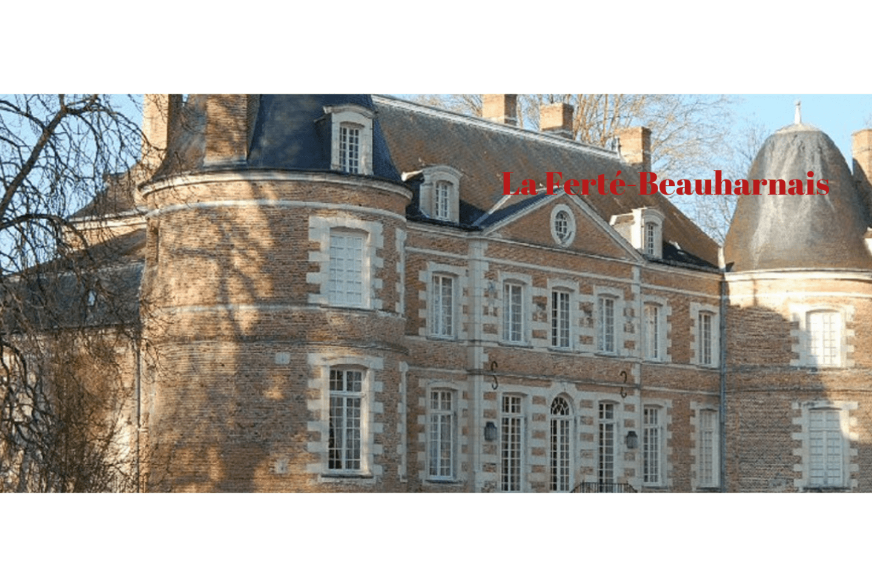 La Ferté-Beauharnais