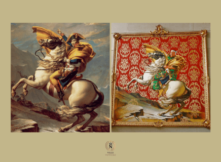 Exposition Kehinde Wiley rencontre Jacques Louis David