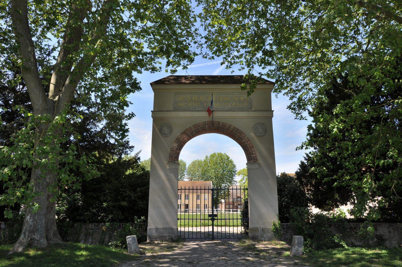 bergerie nationale portes et domaine-1