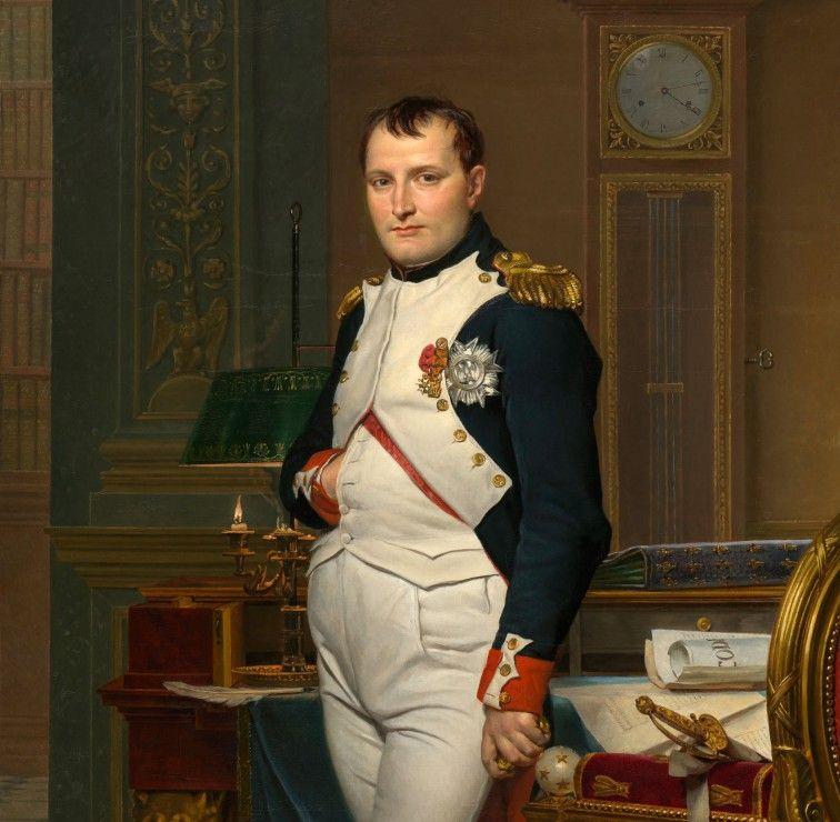 jacques-louis-david-napoleon-dans-son-cabinet-de-travail