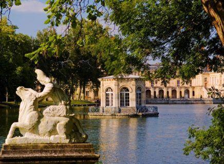 © Château de Fontainebleau_Etang-aux-Carpes_001