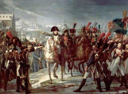 Napoléon et son armée