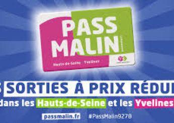 pass malin