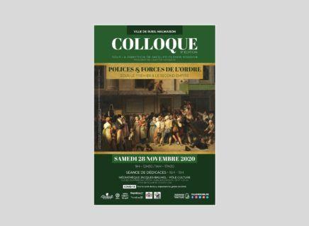 colloque