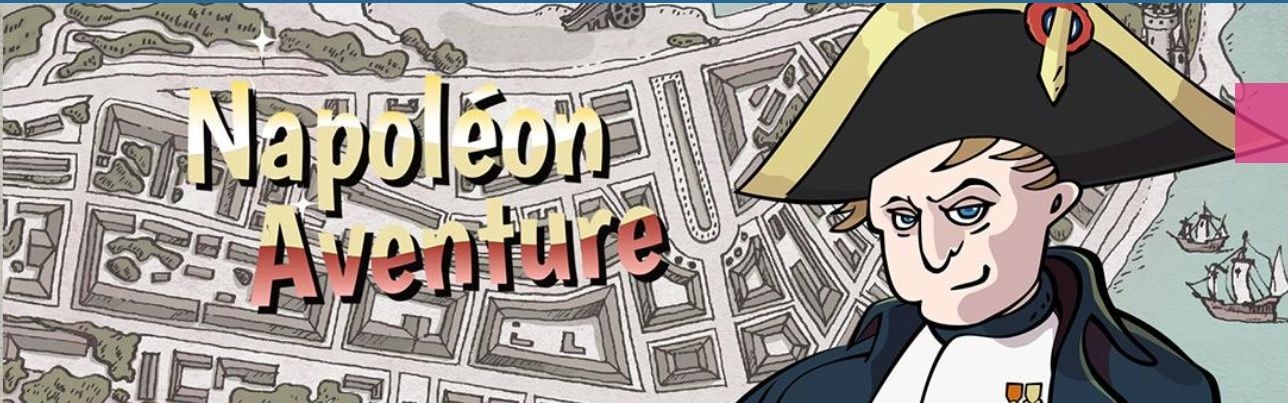 Napoléon aventure